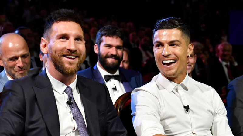 Messi, Ronaldo and the players Arsene Wenger 'nearly signed' for Arsenal
