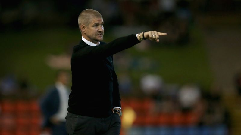 The second best coaching start in A-League history – Wanderers land Robinson from Jets