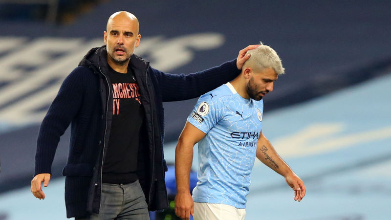 Guardiola: Arsenal win important for Man City mentally