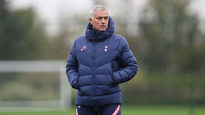 Tottenham form is not 'Spursy' but defending must improve - Mourinho