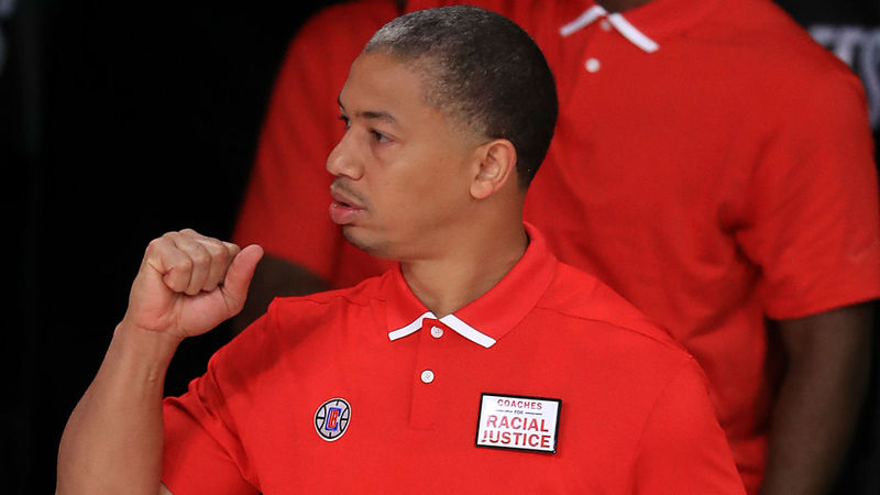 Lue can drive Clippers to 'new heights' as head coach