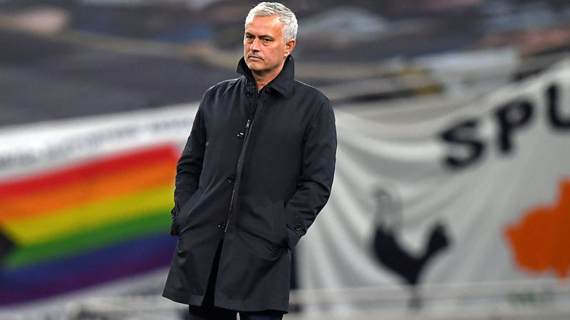 Mourinho praises Tottenham's strength in depth after LASK victory