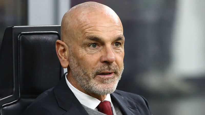 We all work in one direction - Pioli on the secret of Milan success