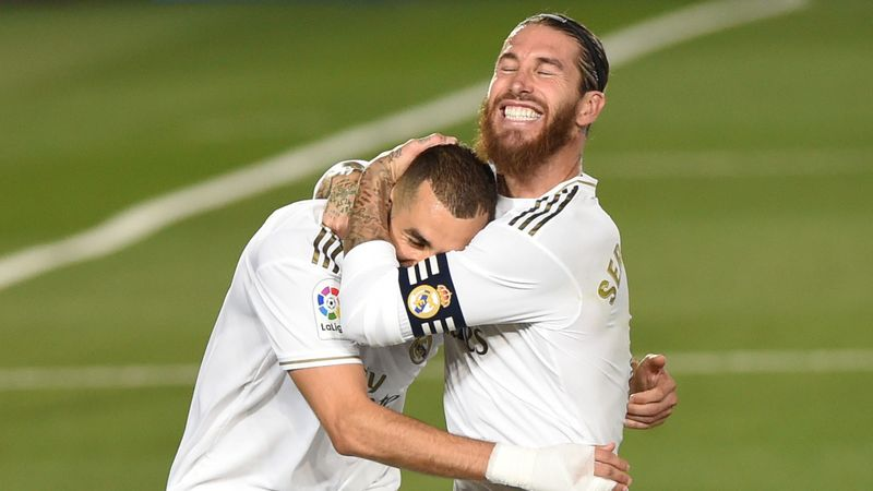 El Clasico: Reliant on Ramos, Benzema off the boil – can Real Madrid really dominate Barca?