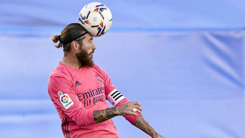 Real Madrid need Ramos - Koeman expects 'more compact' rivals in El Clasico