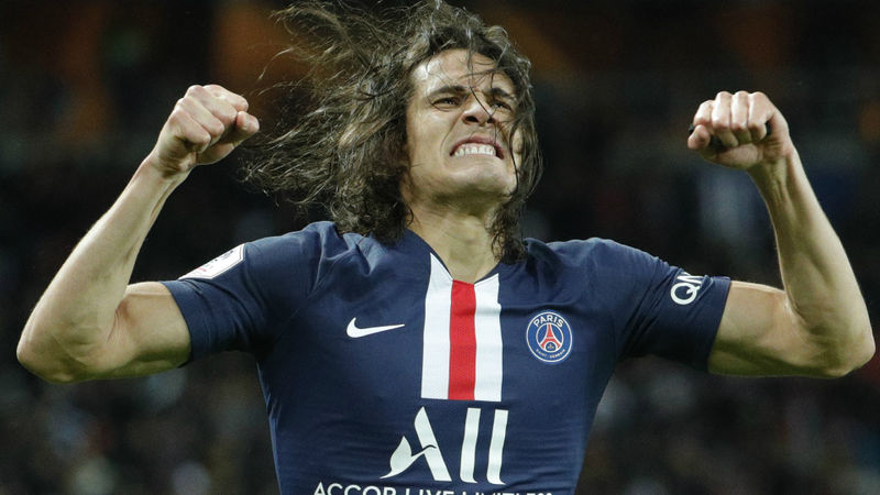 Cavani will bring passion to Man Utd, says Fred