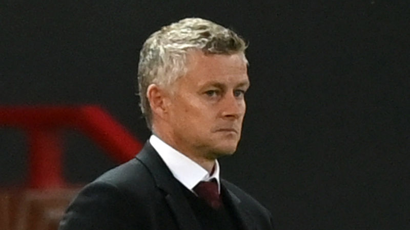 Solskjaer challenges Man Utd to back up PSG win
