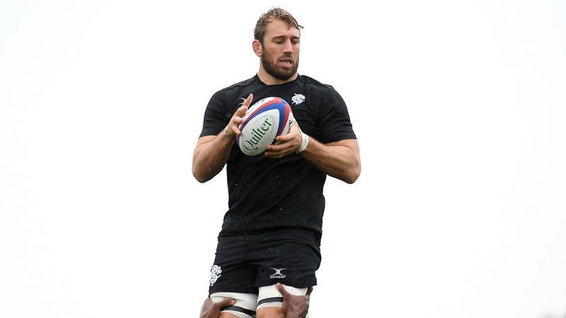 Robshaw apologises after England-Barbarians is called off due COVID-19 protocol breach