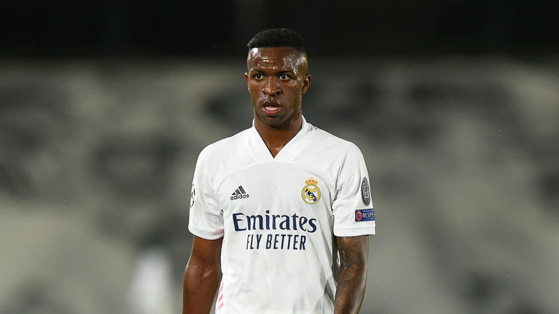 Vinicius Junior returns to Brazil squad as Tite rotates youngsters