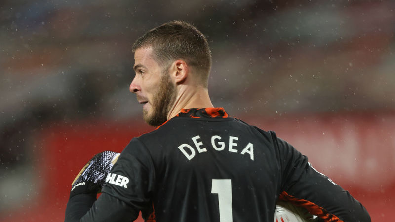 De Gea: Man Utd deserved the win more than Chelsea