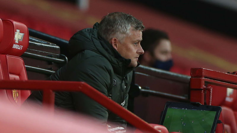 Football's edge has gone - Solskjaer bemoans lack of fans after Chelsea bore draw
