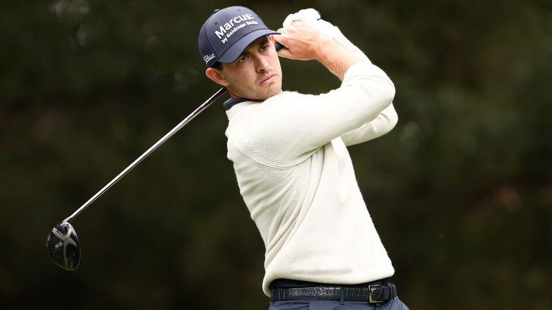 Cantlay upstages Thomas, Rahm to win Zozo Championship