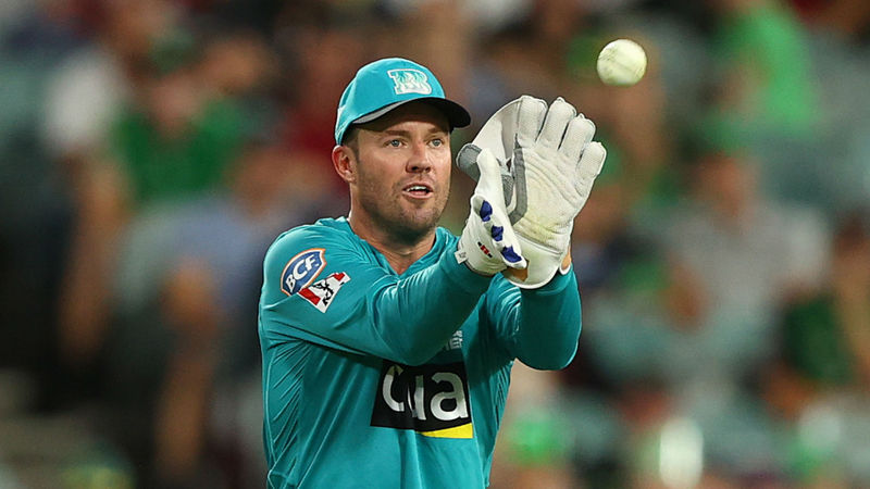 De Villiers to skip Big Bash League but open to Brisbane return