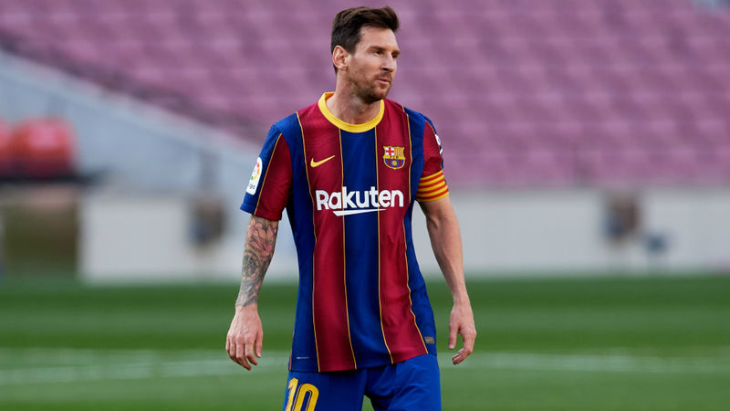Barca refused to let Messi join rival as Bartomeu explains transfer stance