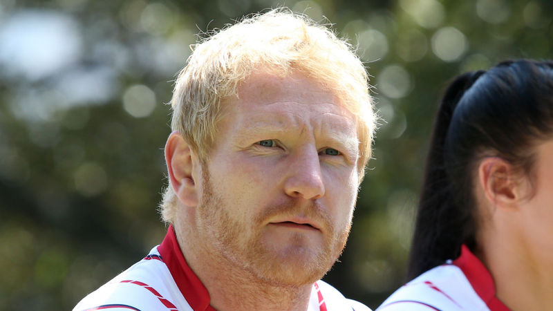St Helens great Graham to retire after 2020 Super League season