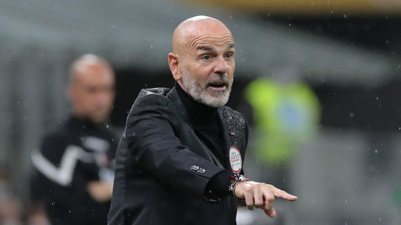 Pioli: Milan 'have clear ideas' ahead of January window