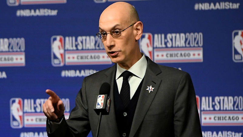 Olympic Games: NBA season unlikely to stop to allow players to compete in Tokyo