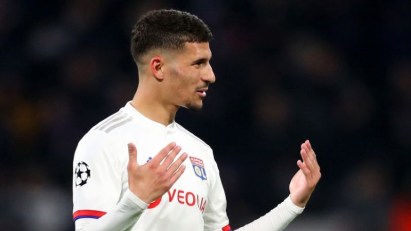 Aouar could play for Madrid 'one day' but Zidane focused on existing squad