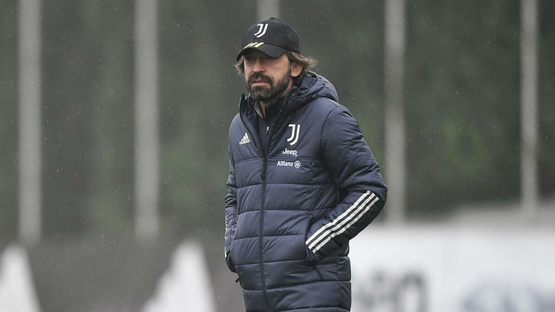 Juve have 'clear ideas' about transfer dealings - Pirlo