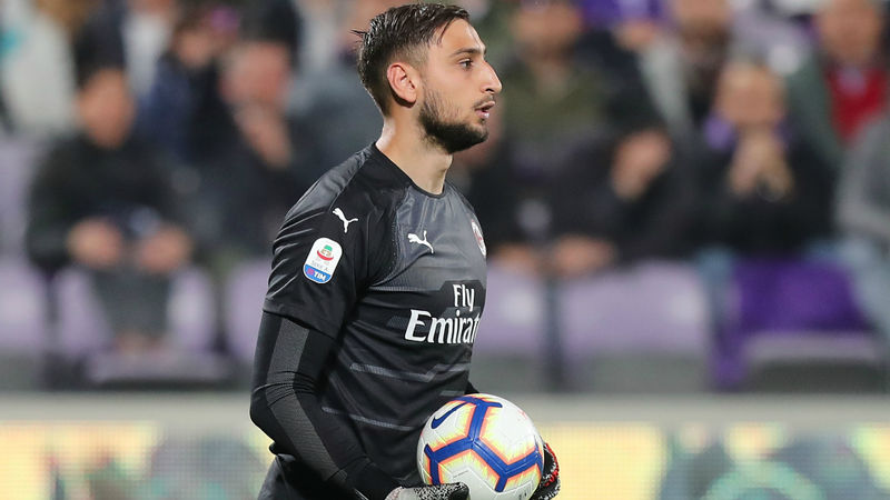 Rumour Has It: Milan in fresh talks over Donnarumma renewal