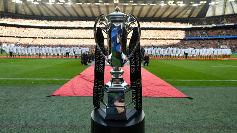Six Nations 2020: The Breakdown - a statistical look at the final round of matches