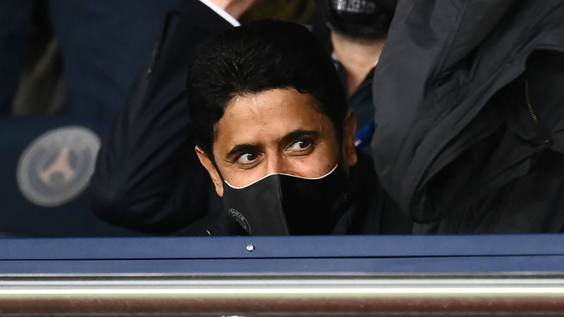 PSG president Nasser Al-Khelaifi acquitted in Swiss corruption trial