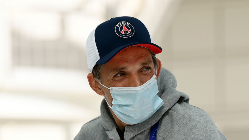 Tuchel 'worried' as France goes back into lockdown due to coronavirus