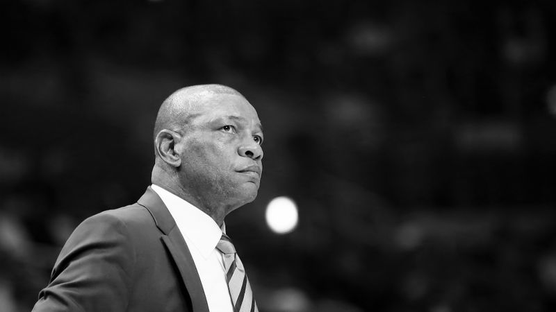 Doc Rivers closing in on NBA's top 10, playoff woes: The new 76ers coach in Stats Perform data