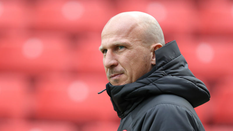 New York Red Bulls pay 'significant' fee to hire Barnsley coach Struber