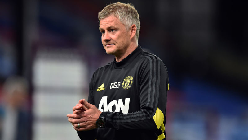Solskjaer must be backed in transfer market if Man Utd want top-two finish – Neville