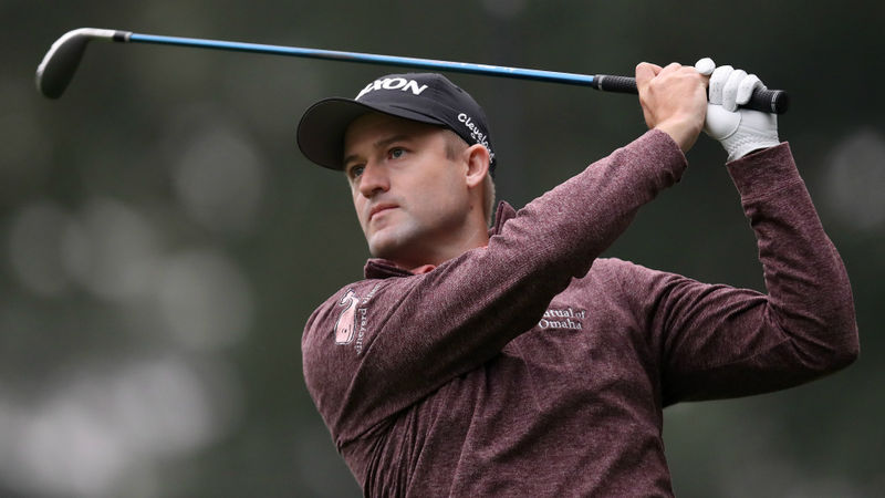 Knox leads Safeway Open after shooting 63, Spieth struggles