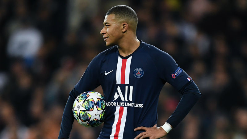 Rumour Has It: Real Madrid to make Mbappe move in 2021 as PSG star eyes exit