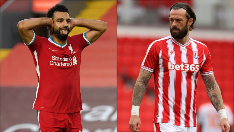 Why Steven Fletcher is the opposite of Salah - quirky facts behind the Premier League weekend