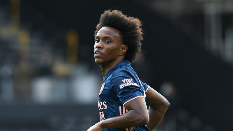 Willian proved class against Fulham, says Holding