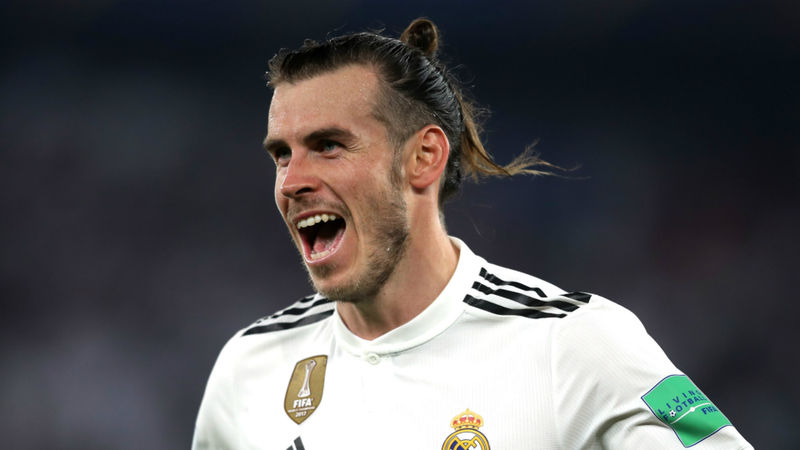 Bale wants to be at Spurs, agent claims
