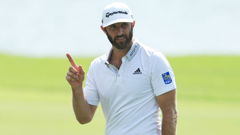 U.S. Open 2020: Put DJ's name on the trophy? Rahm's major breakthrough? - The experts' picks