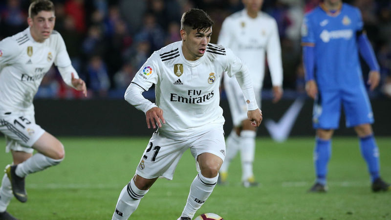 Brahim Diaz agent criticises Real Madrid's handling of youngster ahead of Milan move
