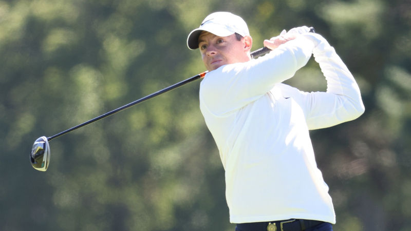 McIlroy senses U.S. Open chance after Winged Foot revival
