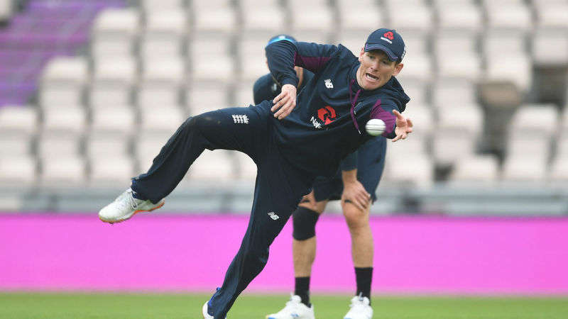 Morgan welcomes near full-strength squad for Australia clashes, door open for Root