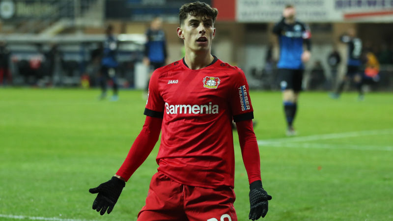 Havertz to Chelsea: How the Blues' biggest buys have fared