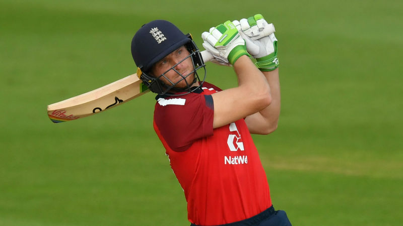 England star Buttler to miss final T20 against Australia