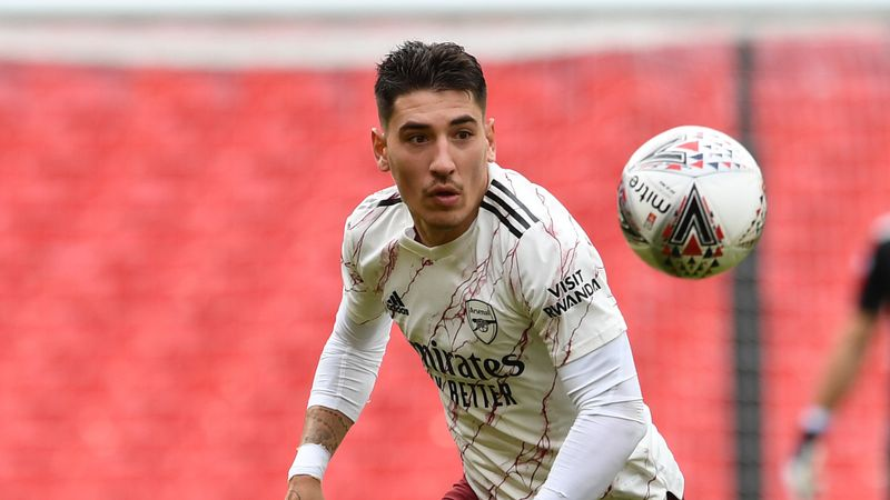 Arsenal's Bellerin invests in League Two club