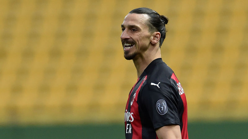 Ibrahimovic 'very close' to Milan renewal as Pioli urges Donnarumma to stay