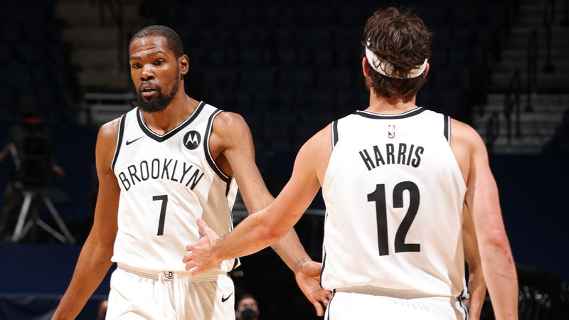 Nets warm up for 76ers with Timberwolves win, Clippers win sixth straight without Kawhi