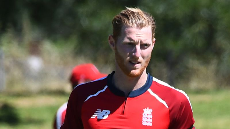 Stokes to miss remainder of IPL with broken finger