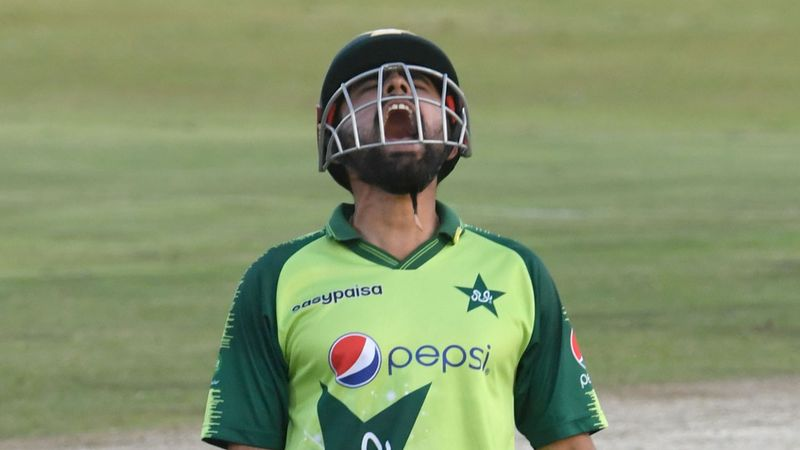 Babar blasts sensational century to give Pakistan T20I series lead in South Africa