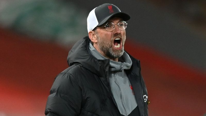 Klopp: We didn't lose the tie at Anfield - we definitely lost it in Madrid