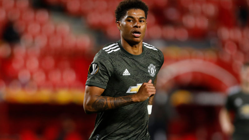 Rashford a doubt for Man Utd's clash with Burnley, confirms Solskjaer