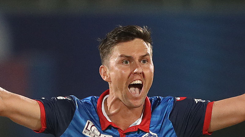 Boult and Rahul inspire Indians to victory over Sunrisers in IPL