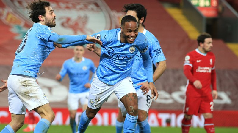 Rumour Has It: Real Madrid reignite interest in Man City winger Sterling